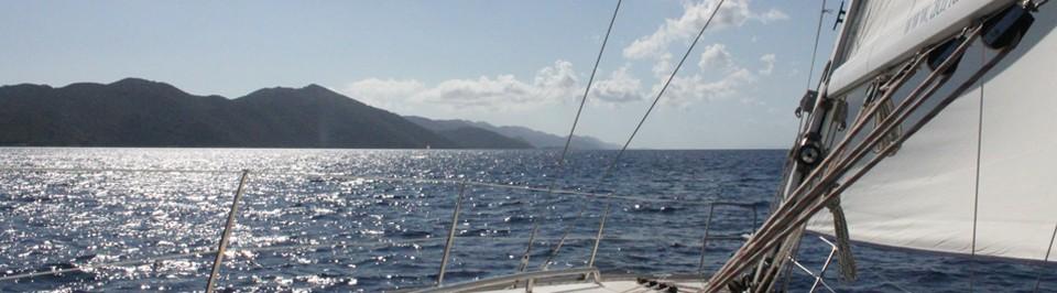 Vaarvakantie Jacht Huren Euro Yachtcharter