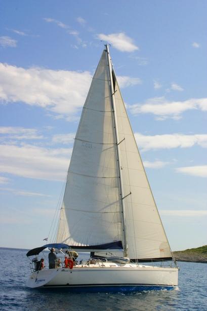 Zeilboot huren Mallorca